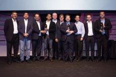 Accenture Digital, Intel i AEInnova, guanyadors dels IoT Solutions Awards (FIRA DE BARCELONA)