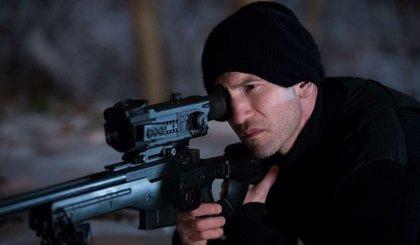 The Punisher cancela su presentación en la Comic Con de Nueva York tras la masacre de Las Vegas