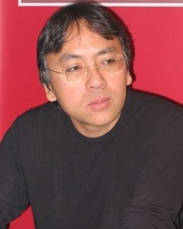 El Premi Nobel de Literatura 2107, Kazuo Ishiguro