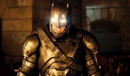 "Ben Affleck rectifica: Las críticas a Batman v Superman eran ""justas"""