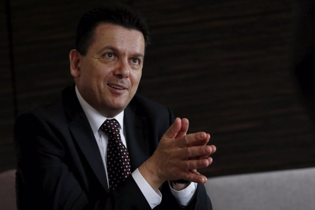 Nick Xenophon, senador independiente australiano