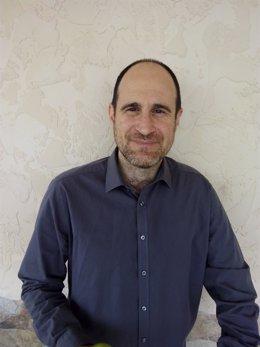 José Joaquín Cerón, profesor de la Facultad de Veterinaria