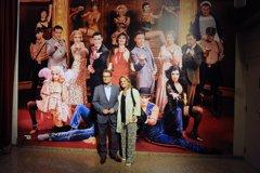 Cabaret, el mítico musical de Broadway, llega a Barcelona