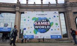Els creadors de Pac-Man i Gran Turismo reben el premi Barcelona Games World 2017 (EUROPA PRESS)