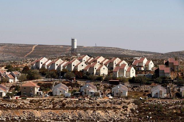 Asentamiento de Shilo
