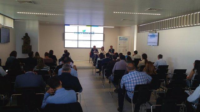 Nota De Prensa Y Fotos Evento Nacional Enerinvest