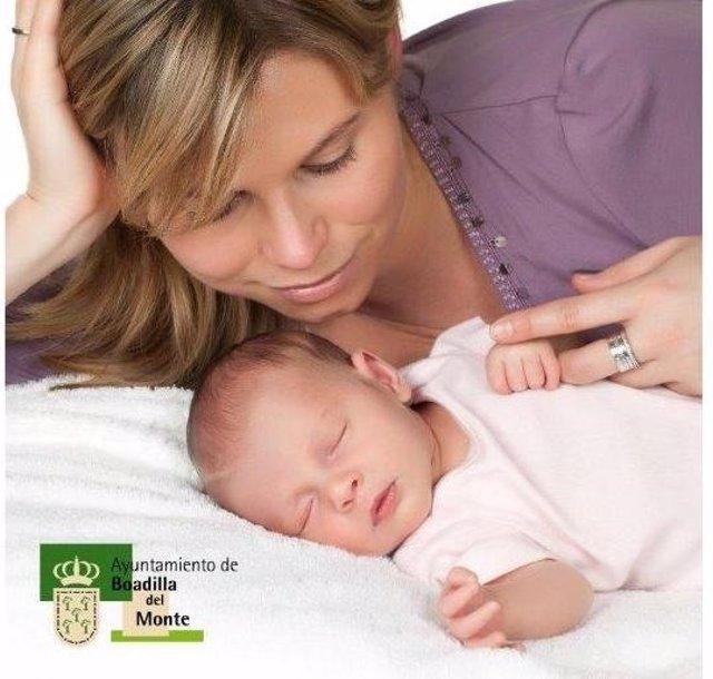 Maternidad en Boadilla