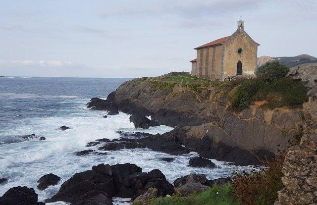 Presunto culpable viaja hasta Euskadi