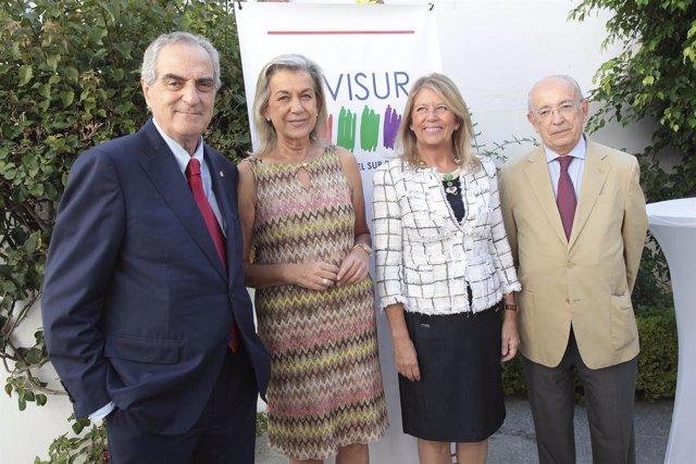 Civisur presenta un estudio en Marbella