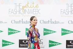 Eugenia Silva, María Palacio, Álex Lequio... dan el pistoletazo de salida a The Petite Fashion Week