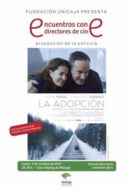 'La Adopción'