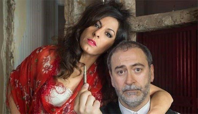 Actores de ¡¡¡¡ Ay Carmela!!!