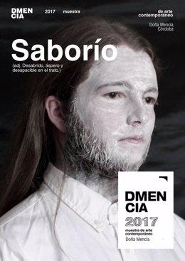 Cartel de 'DMencia 2017'