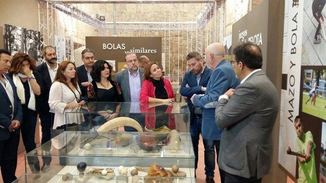 Museo del Juego y el Deporte Tradicional en La Almunia