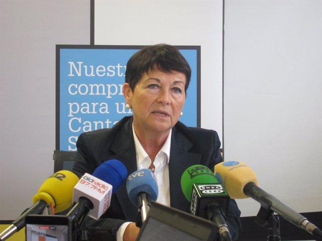 Rosa Inés García