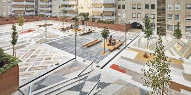 L'entorn de Barcelona aposta per equipaments de proximitat i que millorin la cohesió (AMB)