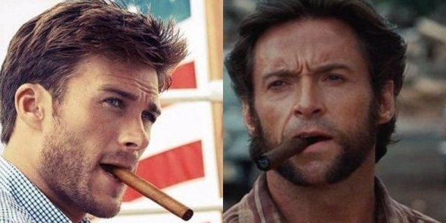 Eastwood y Jackman