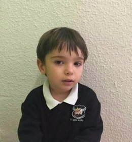 Dani, niño autista