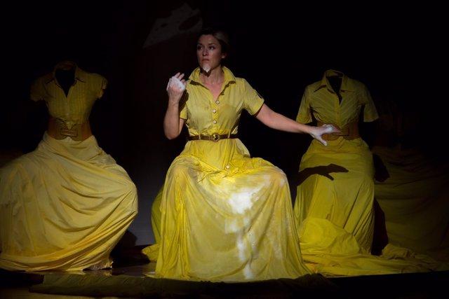 'Yellow'