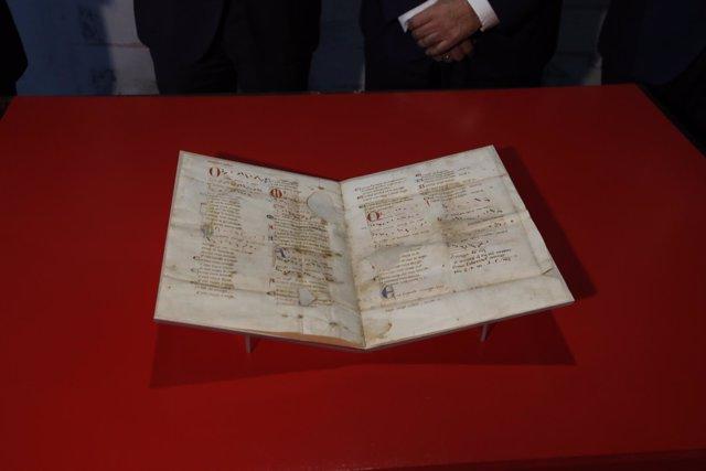 Fwd: Nota E Fotografías: O Museo Do Mar De Galicia, En Vigo, Ultima Os Preparati