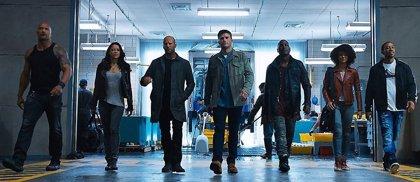 Estas son las próximas películas de Fast & Furious