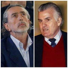 Francisco Correa y Bárcenas
