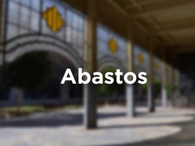 Distrito de Abastos de València