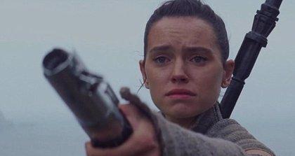 Avances del nuevo tráiler de Star Wars: Los Últimos Jedi con Rey, Luke y Kylo Ren
