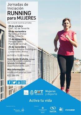 Jornadas de running