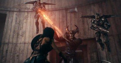 Trailer final alternativo de Liga de la Justicia con imágenes inéditas
