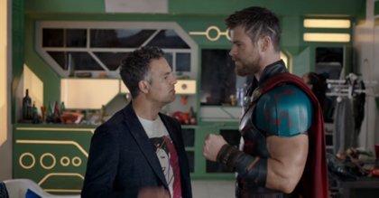 """Primeras reacciones a Thor Ragnarok: """"La película más divertida de Marvel"""""""
