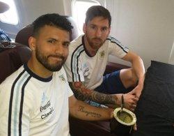 l'Equador sortirà a guanyar l'Argentina