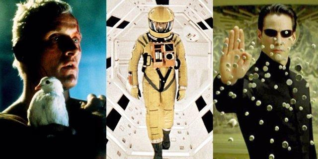 Blade Runner y otras películas que reinventaron la ciencia ficción