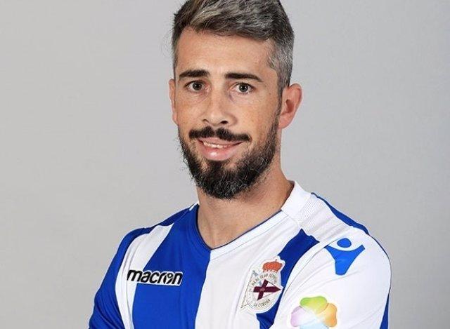 Luisinho alarga su contrato con el Deportivo
