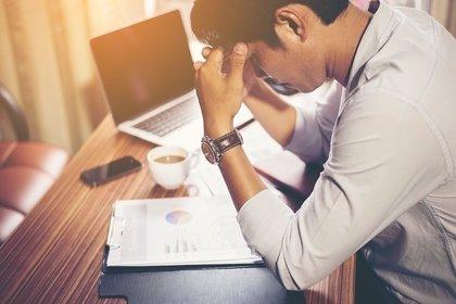 Más de la mitad de los trabajadores españoles no cuenta con políticas de apoyo a la salud mental
