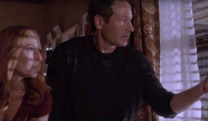 Espeluznante tráiler de la 11ª temporada de Expediente X