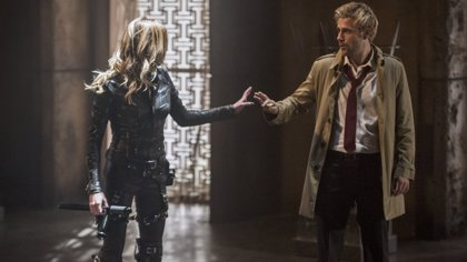 Constantine aparecerá en Legends of Tomorrow
