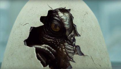 Primeras imágenes de los dinosaurios de Jurassic World: Evolution