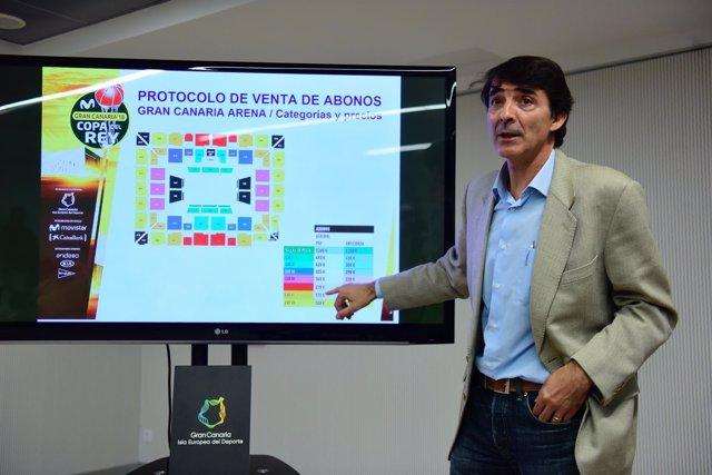 PRESENTACION ABONOS COPA DEL REY