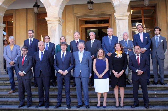 Soria. Comisión Nacional Numancia 2017