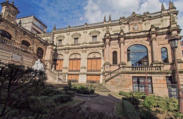 MAS, Museo de Artes de Santander (Archivo)