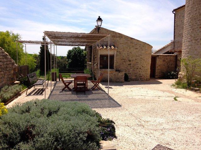 Casa Rural, escapada rural, turismo rural