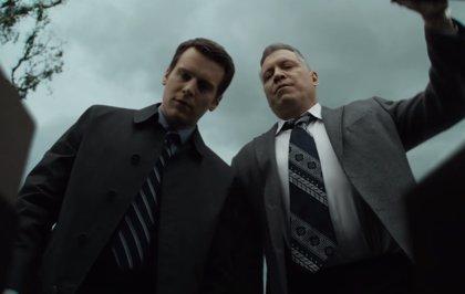 Tráiler de 'Mindhunter', lo nuevo de David Fincher para Netflix