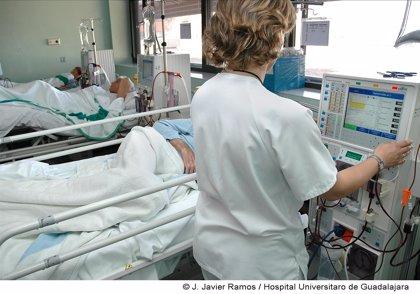 El número de personas que necesitan diálisis o trasplante renal en España se ha incrementado un 6% en sólo un año