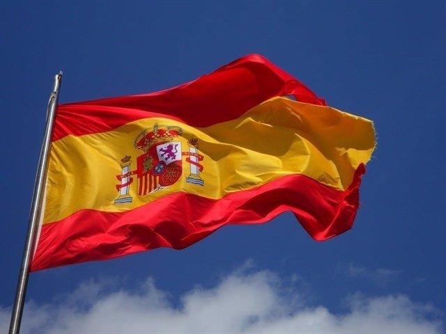 Banderas españolas engalanarán la Castellana en el desfile del 12 de Octubre