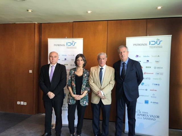 Comité auditor IDIS
