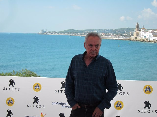 El actor Udo Kier