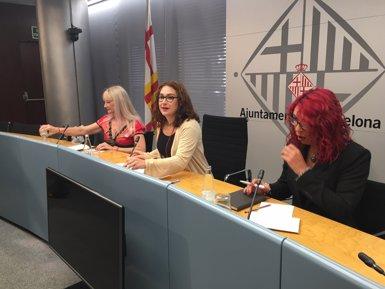 Barcelona impulsa un programa per empoderar dones trans que exerceixen el treball sexual (EUROPA PRESS)
