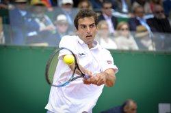 Albert Ramos elimina Pablo Carreño a Xangai i li complica la seva presència a les Finals de l'ATP ( STÉPHANE DANNA / REALIS / TENNIS)