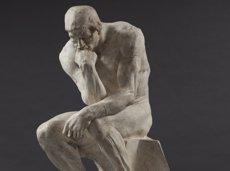 La Fundació Mapfre baixa a l'infern segons Rodin en una exposició pionera a Espanya (PAULINE HISBACQ/MUSEO RODIN DE PARÍS/FUNDACIÓN MAP)